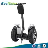 Cheap App Controlled Chariot Electric Scooter 4000 Watt With Samsung Lithium Batteries for sale