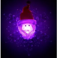 Cheap Acrylic novelty suction Xmas Lighting in the window  : for sale