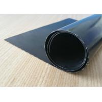 Cheap Premium NBR Diaphragm Industrial Rubber Sheet Reinforced or Inserted 1 - 3PLY Fabrics for sale
