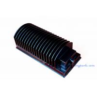 Buy cheap Lighting Accessories Aluminium Die Castings Led Housing and Heat Sink from wholesalers