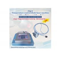Cheap Vascular Spider skin tag removal machine 980nm Medical Beauty Diode Laser Machine for sale