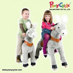 PonyCycle Plush Pony Toy