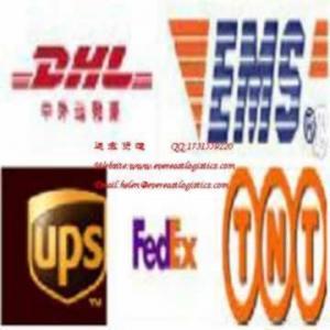 Cheap Dhl/ups/fedex/ems Express Service for sale