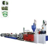 China Pet, Pp Packing Straps Production Line on sale
