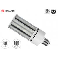 Buy cheap UL DLC Approved High Bay LED Bulb AC100-300V 5940lm Samsung 2835smd LED Corn light from wholesalers