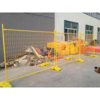 Cheap Temporary Fence Panels for Sale Wellington Temporary Fencing Supplier 2100mm x 2400mm Fence panels for sale