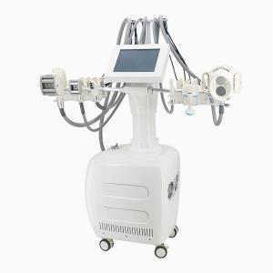 Cheap 500Hz Professional V10 Velashape Slimming Machine for sale