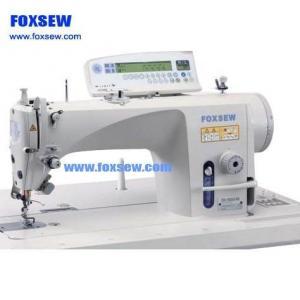 Cheap Direct drive Single Needle Lockstitch Sewing Machine FX-9000D for sale