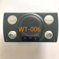 Cheap Bus Wind Outlet,with lamp and speaker,HYUNDAI bus wind outlet(WT-006) for sale