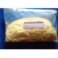 Cheap Yellow Powder Trenbolone Acetate Muscle Building Anabolic Steroids 10161-34-9 for sale