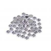 Cheap Strong Glue Korea Loose Hotfix Rhinestones Lead Free Round Shape For Dress for sale