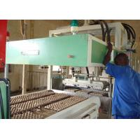 Cheap Automatic Reciprocating Waste Paper Egg Carton Making Machine for Electronic Package Production Line for sale