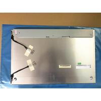 Buy cheap AUO Industrial Panel 22'' 300cd/m2 Brightness G220SW01 V0 30pin 1680*1050Pixels from wholesalers