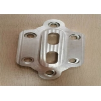 Cheap 6063 6061 CNC Engraving and milling Aluminum sheet and spare part for sale