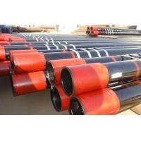 Cheap API Drill Pipes Casing And Tubing E75 X95 G105 S135 Anti Corrosion Oil Wells Application for sale