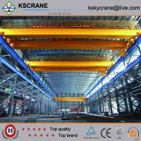 Cheap Factory Direct Sale Double Trolley Lifting Crane for sale
