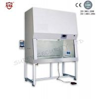 Cheap Two HEPA filter Microprocessor Class II Type A2 Biosafety Cabinet For Hospital And Pharmaceutical Factory for sale