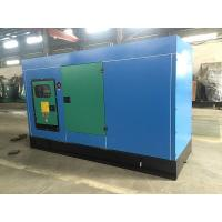 Cheap 3 Phase 4 Pole Diesel Power Generator Water Cooled Generator 150KVA Standby Generator for sale