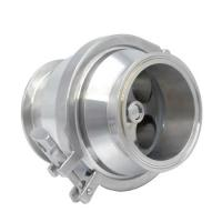 Cheap Sanitary Check Valve Tri Clamp Type Stainless Steel Ss SUS 304 for sale