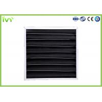 Cheap Foldaway Plank Custom Air Filters , Carbon Air Filters For Home Large Air Flow for sale