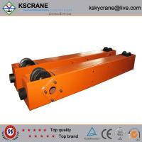 Cheap Overhead Crane End Beam For Travelling for sale