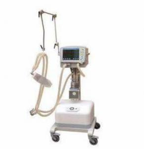 Cheap SH-300 ventilator  breathing machine BiPAP for sale