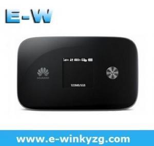 Cheap Unlocked HUAWEI E5786s-32 4G LTE pro CAT6 FDD/TDD Mobile Wifi DL300Mbps wifi Router for sale