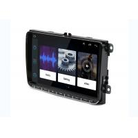 Cheap 9 Inch Dvd Player For Vw With Gps Navigation Bluetooth Rds Fm Am Mirrorlink for sale