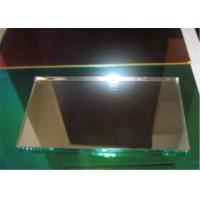 Cheap Silver / Aluminum Mirror Glass Sheets 1.8mm 2.7mm 3mm 4mm 5mm 6mm for sale