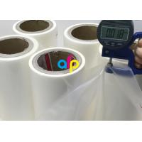 Cheap Hot Economical Dry BOPP Thermal Lamination Film for sale