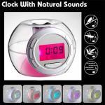 Cheap Nature Sounds Alarm Clock for sale
