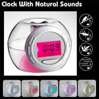 Buy cheap Nature Sounds Alarm Clock from wholesalers