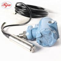Cheap Split Type Electronic Water Level Pressure Sensor With ISO9001 Certificate for sale