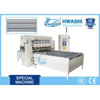 Cheap High Production Output Multi-Point Sheet Panel Spot Welding Machinery for sale