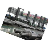 Cheap Spheroidal Graphite Cast Alloy Iron Rolls For Steel Billet Rolling Mill for sale