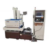 Cheap High Surface Finishing Wire Edm Machine One - Resistance Design Very Low Heat for sale