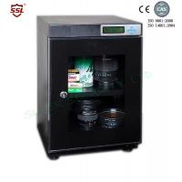 Cheap Household Auto Dry Cabinet Humidity Control With Toughened Glass for sale