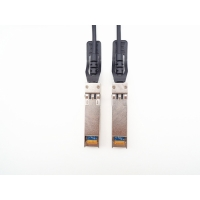 Buy cheap 10Gb Gigabit Ethernet Switch Network SFP+ DAC Cable from wholesalers
