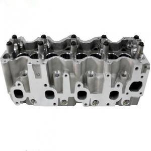 Cheap Car Parts Engine Cylinder Head , Aluminium Alloy 4 Valve Cylinder Head for sale