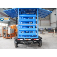 Cheap roadworthy trailer type double stage vacuum transformer oil filtration machine,insulating oil recovering,dehydration for sale