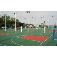 China Maydos Water Base Acrylic Epoxy Floor Paint for Basketball Court Decoration on sale
