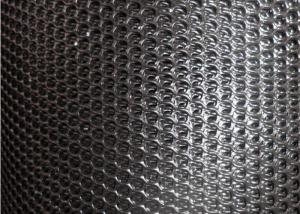 Cheap ISO9001 Black Flat 20X20mm Hdpe Netting For Breed for sale