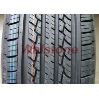 Quality Three - A Ecosaver 225/65r17 Pcr Highway Tread Tires 225/65/17 For Highway wholesale