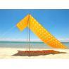 Buy cheap Beach sun shade tent from wholesalers