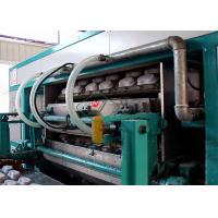 Cheap High Capacity Rotary Paper Egg Tray / Medical Tray Making Machinery for sale