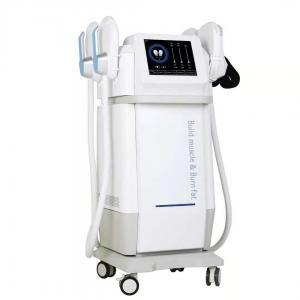 Cheap Clinic Ems Slimming Machine For Fat Burning for sale