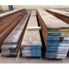 Buy cheap Standard ESR Cold Work Tool Steel AISI D2 JIS SKD11 DIN1.2379 Flat Bar from wholesalers