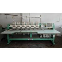 Buy cheap Multi Functional Used Tajima Embroidery Machine With Digital Control from wholesalers