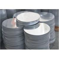 Cheap Kitchenware Aluminum Circles Round Shape 0.5 - 8.0mm Thickness Mill Finish for sale