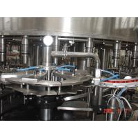 Cheap Automated Rotary Bottling of Edible Oil, syrup Piston Filling Capping Machine Equipment for sale